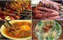 """10 món ăn đêm ngon """"tuyệt cú mèo"""" Hà Nội"""