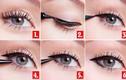 Cách kẻ mắt cún kiểu Hàn với 6 bước đơn giản
