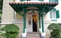 Chiêm ngưỡng biệt thự dành cho nguyên thủ Pháp tại Hà Nội