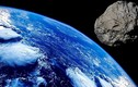 Thiên thạch như bom nguyên tử đâm xuống hòn đảo Trái đất