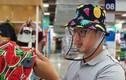 Bác sĩ khuyến cáo về loại mũ chống dịch Covid-19 đang được nhiều người săn lùng