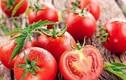 Mỗi ngày một quả cà chua bạn sẽ thấy cơ thể mình thay đổi từng ngày