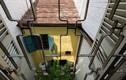 Ngôi nhà 45 m2 mang nét truyền thống tại TPHCM