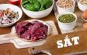 7 thực phẩm rẻ bèo giàu sắt hơn thịt bò, nhất là loại thứ 3 cao hơn 6 lần