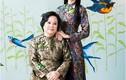 Ngô Thanh Vân dịu dàng bên mẹ