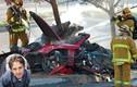 Cận cảnh chiếc xe gây tử nạn sao phim Fast and Furious