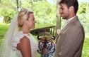 Những kẻ phá rối đáng yêu trong ngày cưới