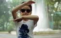 Sốt clip cậu bé 6 tuổi tán gái điệu nghệ