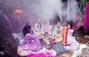 Gái trẻ hóa tiên nữ tiệc tùng chốn hoang sơ