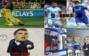 Ảnh chế vòng đấu Ngoại hạng Anh: Chân gỗ Mario Balotelli
