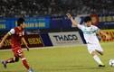 U21 Việt Nam 3 - 4 U19 HAGL: Vượt mặt đàn anh