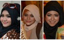 Thiếu nữ Hồi giáo đọ nhan sắc kiều diễm