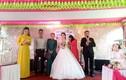 """Câu chuyện """"tình yêu cổ tích"""" đằng sau đám cưới không chú rể ở Quảng Trị"""