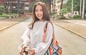 Loạt hot girl sinh năm 2001 của trường Báo: Xinh đẹp, giỏi giang, sánh ngang đàn chị