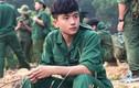 """Xuất thần với bức ảnh quân sự, nam sinh FPT được dân mạng ưu ái gọi """"soái ca"""""""
