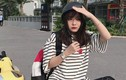 Nữ sinh Bắc Ninh đẹp chẳng kém hot girl chiếm sóng MXH