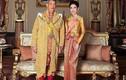 Hoàng quý phi Thái Lan gửi thông điệp gì trên MXH trước khi bị phế truất?