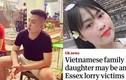 Cô gái Hà Tĩnh nghi chết trong container ở Anh: Em trai giải thích vụ quyên góp