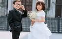 """Xôn xao đám cưới của cặp đôi """"thiếu nhi"""", gương mặt như trẻ lớp 1"""