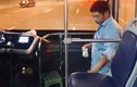 Phụ xe buýt bất ngờ bị CĐM không tiếc lời chỉ trích vì lý do này