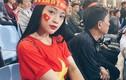 Dân mạng đặt dấu hỏi giữa Quang Hải và người đẹp được tặng vé