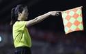 Truy tìm danh tính nữ trọng tài giúp tuyển nữ Việt Nam chiến thắng Philippines