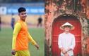 Sở hữu răng khểnh cực duyên, 2 cầu thủ tranh visual của U23 Việt Nam