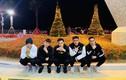 Những nhóm bạn thân của U23 Việt Nam: Từ tấu hài đến trẻ trâu đều đủ cả