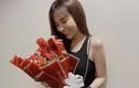 Dàn WAGs U23 Việt Nam đón Giáng sinh thế nào khi người yêu tập trung?