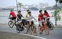 Tranh cãi dữ dội việc xe đạp không phanh bị phạt tới 300.000 đồng