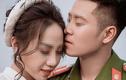 Tâm sự nhói lòng của vợ Trung úy cảnh sát hy sinh ở Đồng Tâm