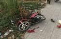 Đâm cột điện, người đàn ông đi xe máy tử vong tại chỗ sau tai nạn