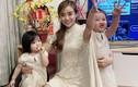 Hoài Lâm không ở bên vợ con dịp Tết, Bảo Ngọc lên tiếng