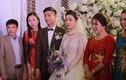 Tổ chức đám cưới buổi sáng, vợ Phan Văn Đức báo tin vui buổi tối