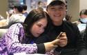 Quang Hải và bạn gái hẹn lò lãng mạn, lộ khoảnh khắc tựa vai tình tứ