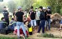 Quảng Nam: Vớt được thi thể người cướp tiệm vàng rồi nhảy sông trốn thoát