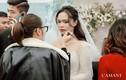 """Vợ Duy Mạnh không còn là """"công chúa dính lời nguyền"""" make up"""