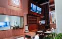 Nhà hàng thời hiện đại: Vận hành hoàn toàn bằng robot