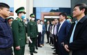 Bộ Y tế chi viện cho Cao Bằng vì quá tải người cần cách ly