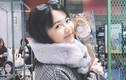 Từ Hàn Quốc về tình nguyện cách ly Covid-19, gái xinh được khen hết lời