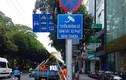 Phạt nguội bằng camera trên 14 tuyến đường ở TP.HCM