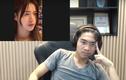Chết cười 1001 biểu cảm của PewPew khi xem clip Trần Thanh Tâm