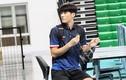 """Hot boy bóng chuyền đẹp như sao Hàn khiến dân tình """"hỗn loạn"""" là ai?"""