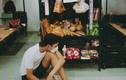"""Tiệm tạp hóa """"Cô Vy"""" trong khu cách ly, nhìn thôi đã thấy yêu"""