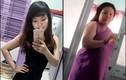 Trước và sau khi sinh con hội chị em biến hình trông đáng thương