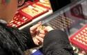 Giá vàng SJC duy trì chênh lệch hơn 4 triệu đồng/lượng với vàng ngoại
