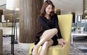 """""""Hot mom"""" gợi cảm nhất Hàn Quốc lên sóng với bài tập gym gây sốt"""