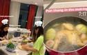 Cách ly toàn xã hội, hot girl Việt thi nhau khoe thành quả nấu ăn