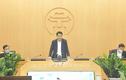 Chủ tịch Hà Nội: Để ca bệnh 243 đi lại, tiếp xúc nhiều nơi là lỗ hổng nguy hiểm