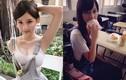 Khoe mặt mộc xinh như tiên tử, hot girl Đài Loan khiến ai nhìn cũng phát mê
